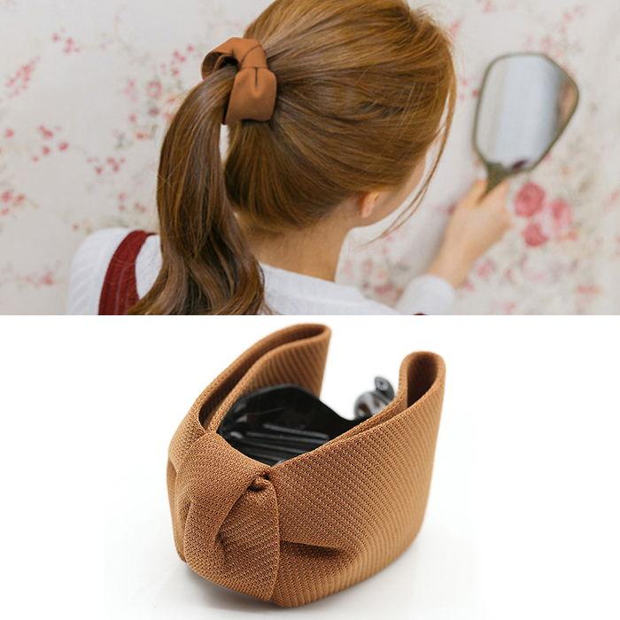 Japanese and Korean version of the new hair accessories, hair clip, ponytail clip, bow hair clip, grab clip, banana clip