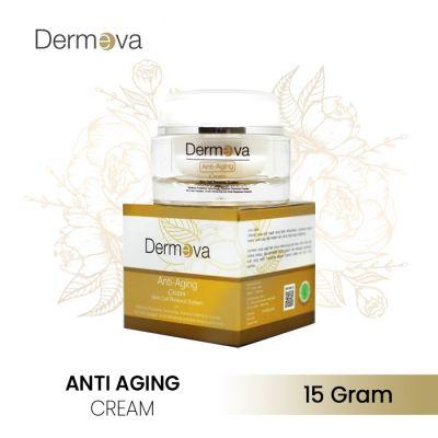 Dermeva - Serum Anti Aging