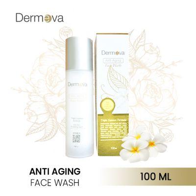 Dermeva - Facial Wash