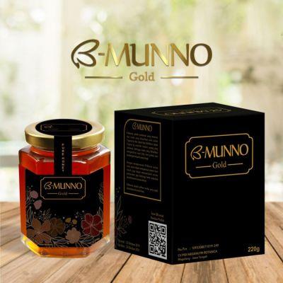Madu B-Munno Gold