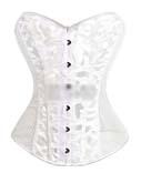 design pure color corset