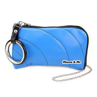 Korean woman fashion stylsih pu leather simple design charm aslant bag handbag