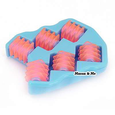 House body massage slimming roller massager