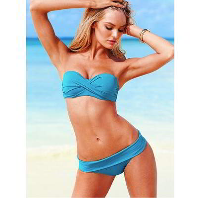 Push Up Strapless Design(Size S, M, L. Contact Live Chat)