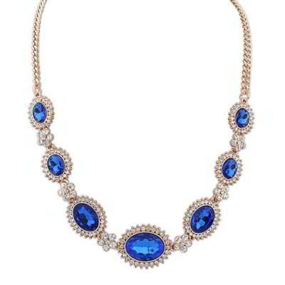 gemstone decorated simple design