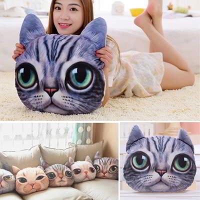 cat pattern simple design