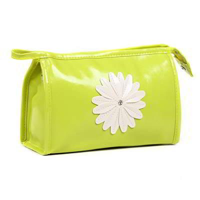 sunflower decorated pure color design
