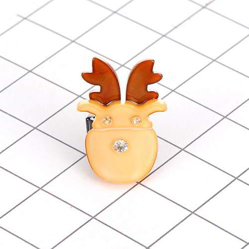JRK Kids fawn little hairpin