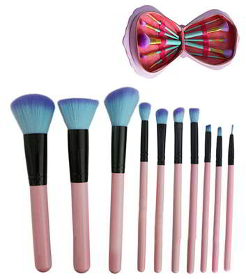 pure color cosmetic brush