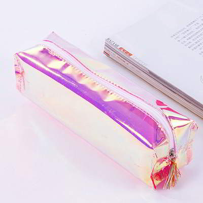 tassel simple Pencil case