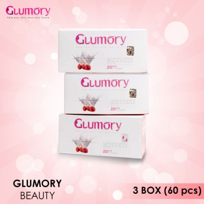 Glumory 3 box